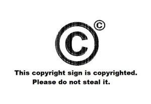 funny copyright